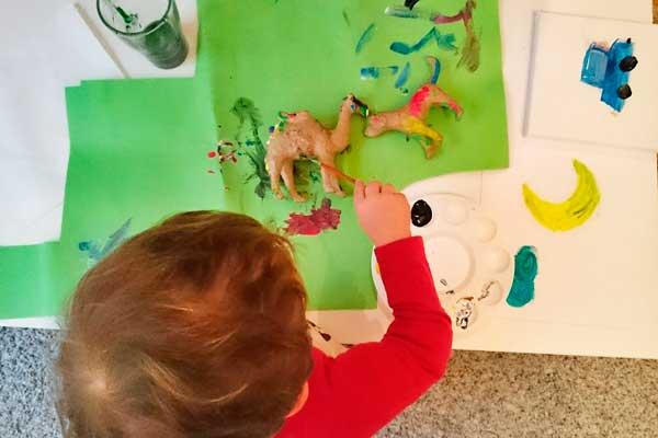 pintando_mispiesgriegos