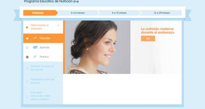 programa-educacion-nutricion-embarazo-nestle