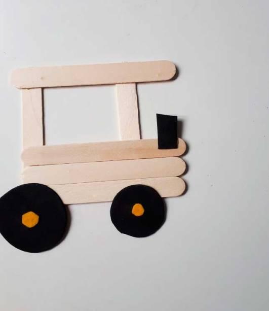 tractor1 palitos madera ahora tocan vehículos