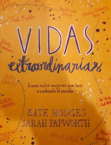 vidas-extraordinarias-kae-hodges-sarah-papworth