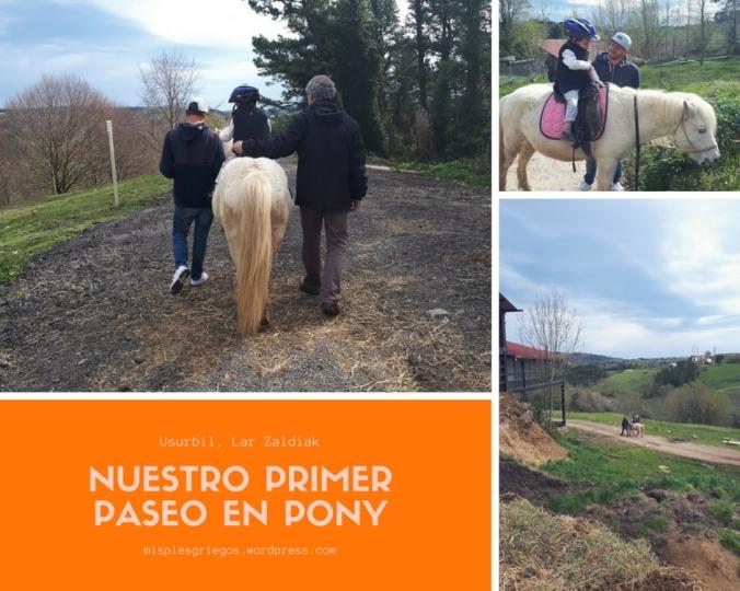paseoenpony_mispiesgriegos