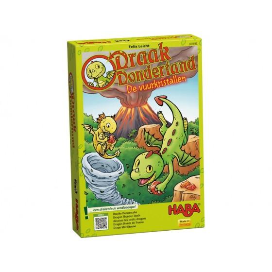 dragon diente de trueno