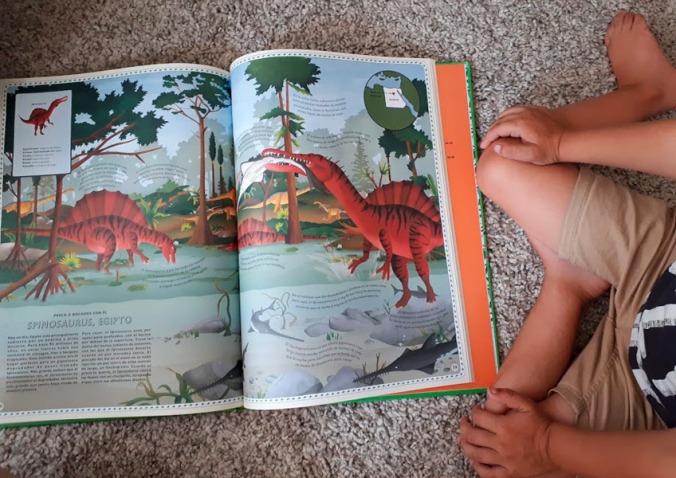 dinosaurios-flamboyant-mispiesgriegos