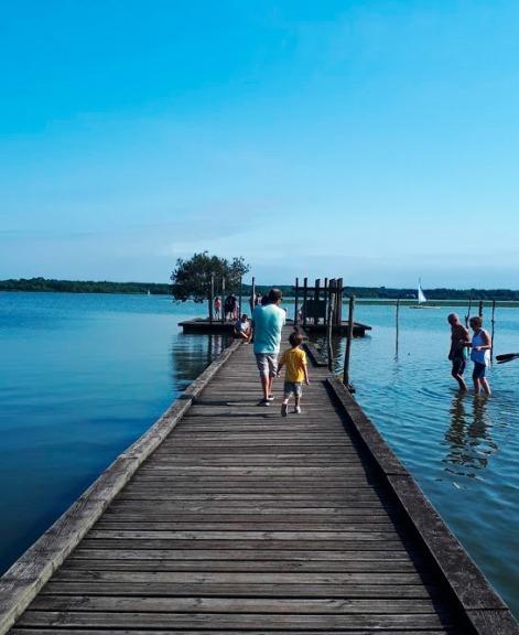 vistas-lac-soustons-azur-landas-mis-pies-griegos