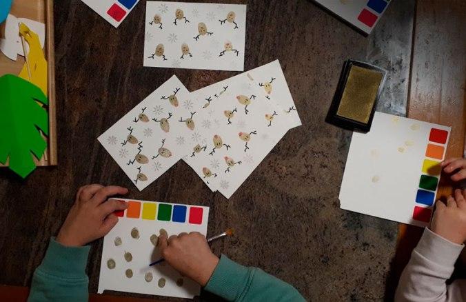 manualidades-postales-navidad-renos-mis-pies-griegos